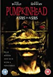 Pumpkinhead 3 - Ashes To Ashes [DVD] [2007]