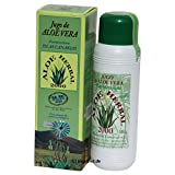 Aloe Vera Saft zum trinken 99,5% pur 500 ml von Fuerteventura