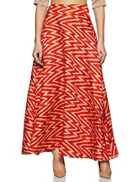 6c2d4ad88db46 Silk Women s Skirts  Buy Silk Women s Skirts online at best prices ...