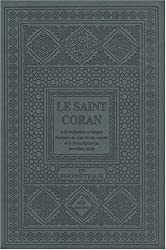 Coran Phonétique couv. Luxe