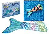 Wild 'n Wet Meerjungfrauen Wassermatratze