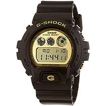 Casio  G-Shock Style Series - Reloj de cuarzo para hombre, con correa de resina, color marrón