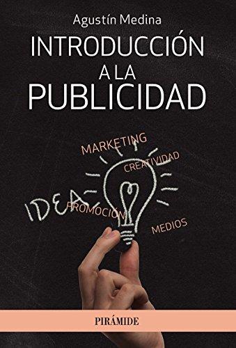 Portada del libro Introducción A La Publicidad (Empresa Y Gestión)