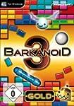 Barkanoid 3 - Gold