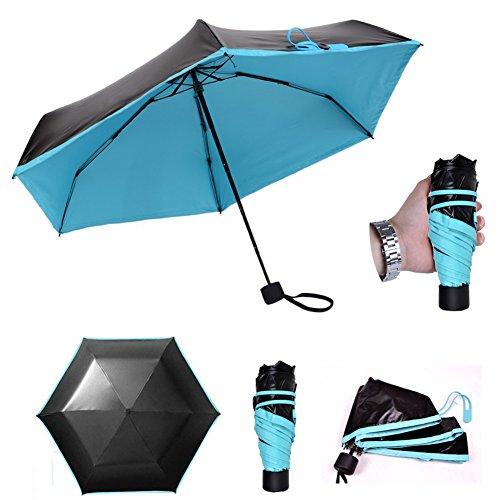 Leicht Stabil Ernst Herren Regenschirm Taschenschirm Sehr Groß verschiedene Designs