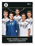 Die besten Panini Fußball Spiele - DFB Grundschulblock: Mein fußballstarker Grundschulblock Bewertungen