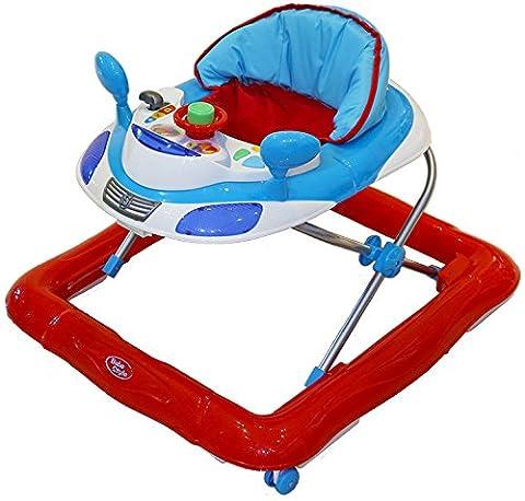 Bebe Style Voiture Trotteur Balancelle pour Bébé