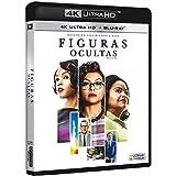 Figuras Ocultas (4K Ultra HD + Blu-ray) [Blu-ray]