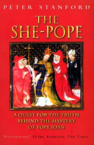 The She Pope