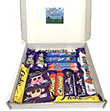 Kiddies Chocolate Selection Box Gift Hamper by Ellies...