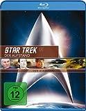 Star Trek 9 - Der Aufstand [Blu-ray] -