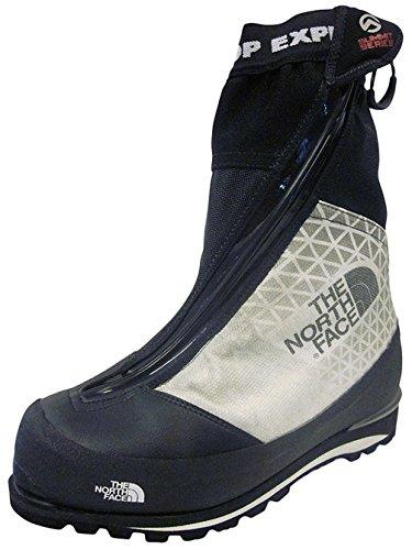 The North Face M Verto S6k Extreme, Chaussures de Randonnée Homme noir/blanc