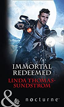 Immortal Redeemed (Mills & Boon Nocturne) by [Thomas-Sundstrom, Linda]