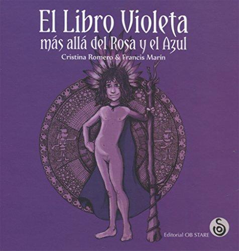 El Libro Violeta (Letritas de Amor)