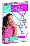 #10: Style Me Up Sweet Key Charmes - Multi Color