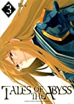 Tales of the Abyss Edition simple Tome 3
