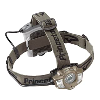 Princeton Tec Apex LED Headlamp (550 Lumens, Olive Drab
