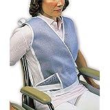 Chaleco estabilidad silla con clips - Obea - AF71896