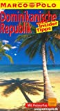 Marco Polo Reiseführer Dominikanische Republik -