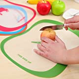 Baokee Fat Scrub Category Cutting Board Non - slip Fruit Rubbing Panel Kitchen