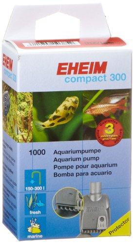 Eheim compact Aquarienpumpe 300 -