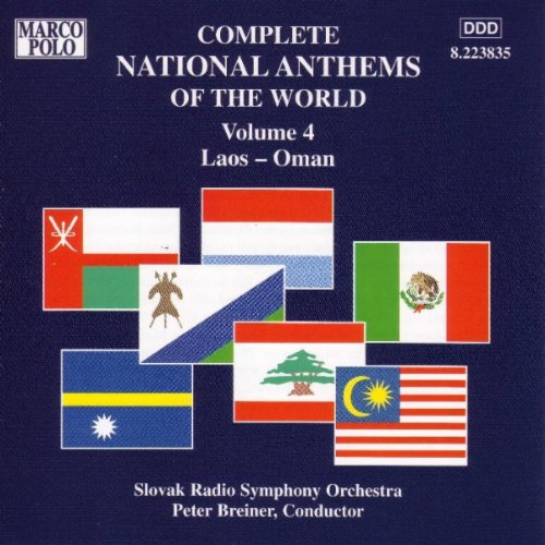 Monaco National Anthem