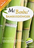 McBambus Bambus Dünger mit Langzeitwirkung (10 kg)
