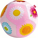 Haba 302481 Babyball Blumenzauber