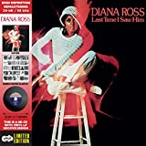 Diana Ross: Last Time I Saw Him [Deluxe] (Audio CD)