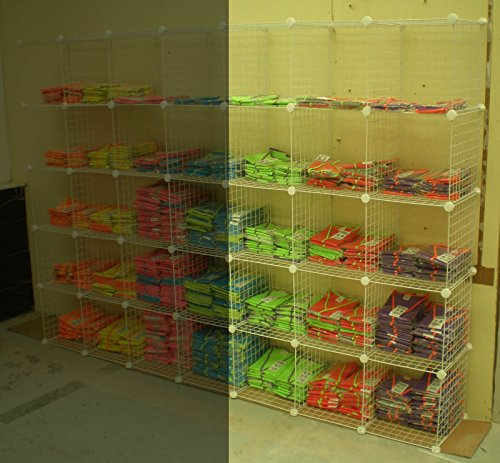 display-unit-white-3-banks-of-5-cubes