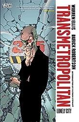 Transmetropolitan Vol. 5: Lonely City (New Edition) by Warren Ellis (2009-12-08)
