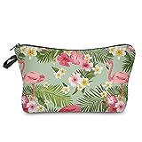 CAheadY Frauen-tropischer Flamingo-Blumen-Blätter-Stift bilden...