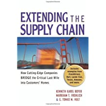 Extending the Supply Chain: How Cutting-Edge Companies Bridge the Critical Last Mile into Customers' Homes