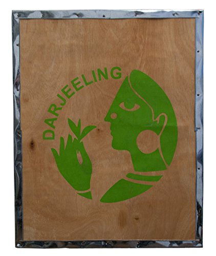 Darjeeling Teekiste