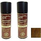 My Secret Hair Enhancer Medium Brown 5 oz. (2 Pack)