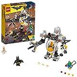 LEGO 70920 Batman Película Egghead Mech Food Fight