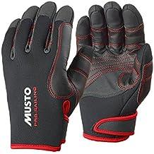 Gul Evo2 Winter-Segelhandschuhe 2016-3 Finger Bekleidung Handschuhe