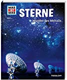 WAS IST WAS Band 6 Sterne. Wunder des Weltalls (WAS IST WAS Sachbuch, Band 6) - Manfred Baur