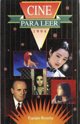 Cine Para Leer 1994