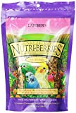 Lafeber?s Gourmet Sunny Orchard Nutri-Berries for Cockatiels 10-Ounce Bag