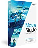 Sony Movie Studio 13 Platinum (PC)