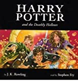 [Harry Potter and the Deathly Hallows] [published: August