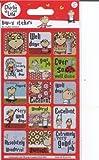 Charlie & Lola - Reward Sticker Pack (Stickers Only) Reusable {Sticker Style}