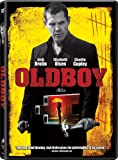 Oldboy [Import USA Zone 1]