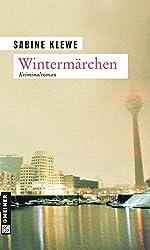 Wintermärchen. Der dritte Katrin-Sandmann-Krimi (Krimi im Gmeiner Verlag)