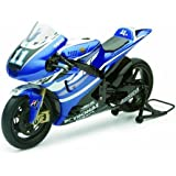 New Ray Toys Street Bike 1:12 Scale Motorcycle - Yamaha MotoGP Ben Spies #11 57423 by New Ray Toys