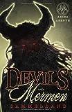 Produkt-Bild: Devils and Mermen - Sammelband: Alle 5 Bände der Gay Urban Fantasy Serie