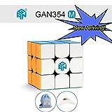 OJIN GAN354 M 3x3 Speed Cube Ganspuzzle GAN 354 M 3x3x3 Magnetic Magic...