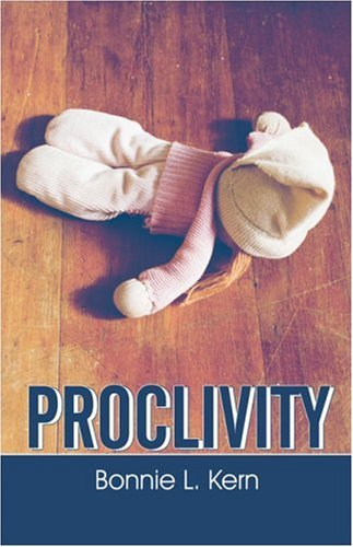 Proclivity Cover Image