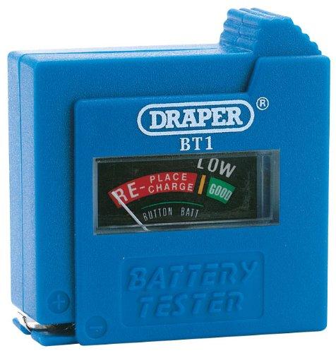 Draper 72090 sec cellule Testeur de batterie